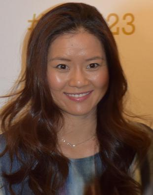 Picture of quotation author Li Na