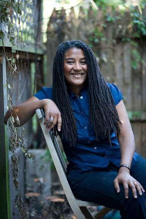Picture of quotation author Lynn Nottage