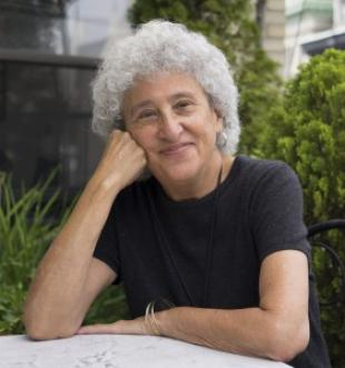 Picture of quotation author Marion Nestle