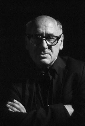 Picture of quotation author Michael Nyman