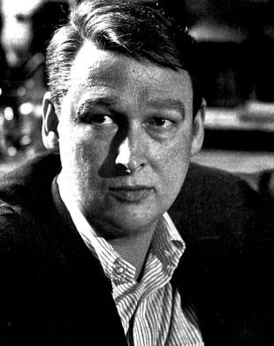 Picture of quotation author Mike Nichols