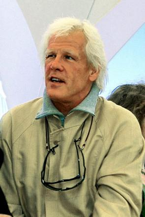 Picture of quotation author Nick Nolte
