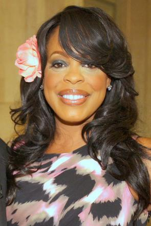 Picture of quotation author Niecy Nash