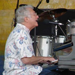 Picture of quotation author Randy Newman