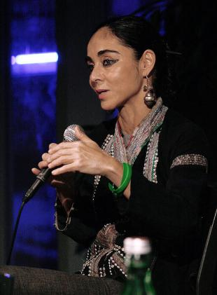 Picture of quotation author Shirin Neshat