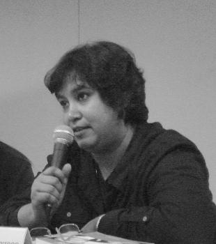 Picture of quotation author Taslima Nasrin