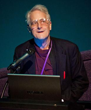 Picture of quotation author Ted Nelson