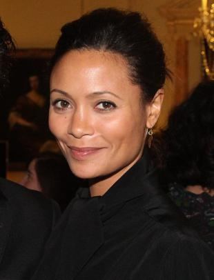 Picture of quotation author Thandie Newton