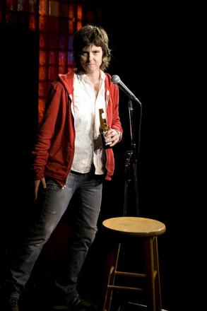 Picture of quotation author Tig Notaro