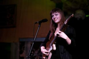 Picture of quotation author Angel Olsen