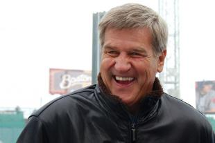 Picture of quotation author Bobby Orr