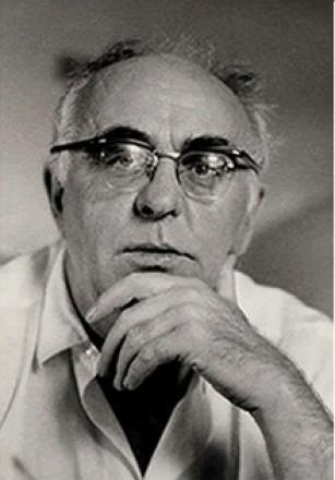 Picture of quotation author Charles Olson
