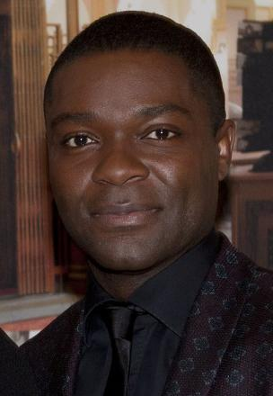 Picture of quotation author David Oyelowo