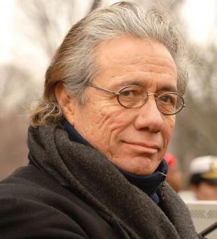 Picture of quotation author Edward James Olmos