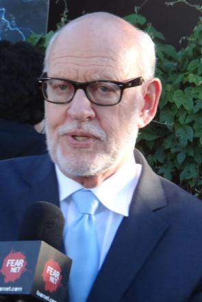 Picture of quotation author Frank Oz
