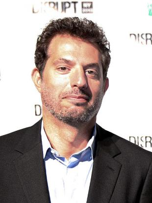 Picture of quotation author Guy Oseary