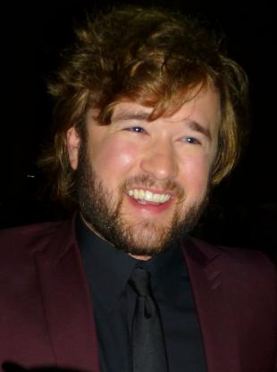 Picture of quotation author Haley Joel Osment