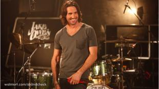 Picture of quotation author Jake Owen
