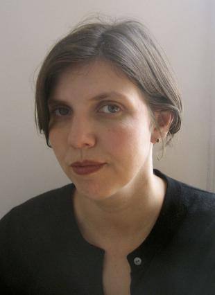 Picture of quotation author Jenny Offill
