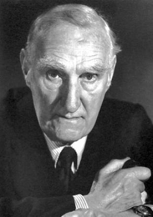 Picture of quotation author John Boyd Orr