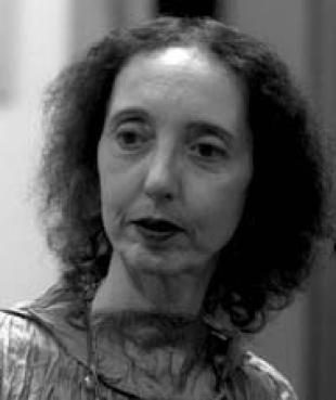 Picture of quotation author Joyce Carol Oates
