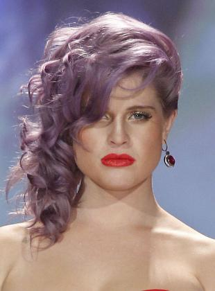 Picture of quotation author Kelly Osbourne