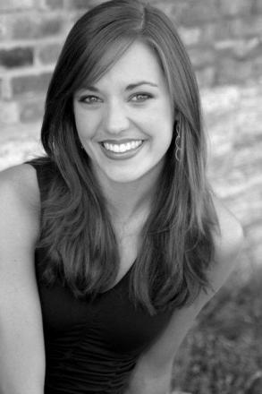 Picture of quotation author Laura Osnes
