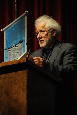 Picture of quotation author Michael Ondaatje