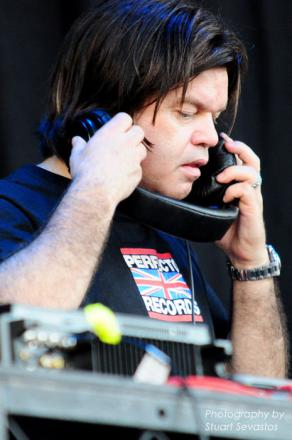 Picture of quotation author Paul Oakenfold