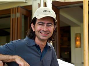 Picture of quotation author Pierre Omidyar