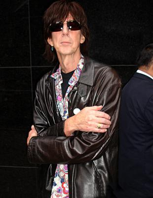 Picture of quotation author Ric Ocasek