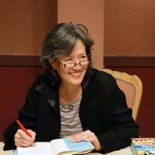 Picture of quotation author Ruth Ozeki