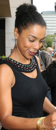 Picture of quotation author Sophie Okonedo