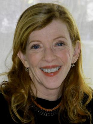 Picture of quotation author Susan Orlean