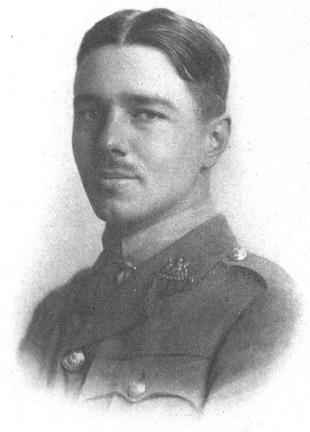 Picture of quotation author Wilfred Owen