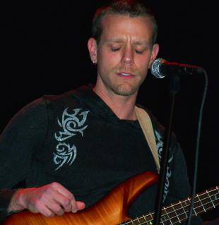 Picture of quotation author Adam Pascal