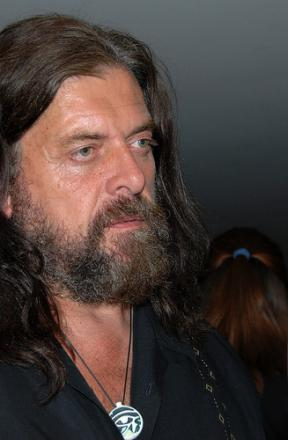 Picture of quotation author Alan Parsons