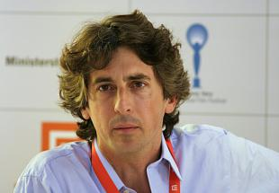 Picture of quotation author Alexander Payne