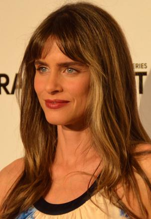 Picture of quotation author Amanda Peet