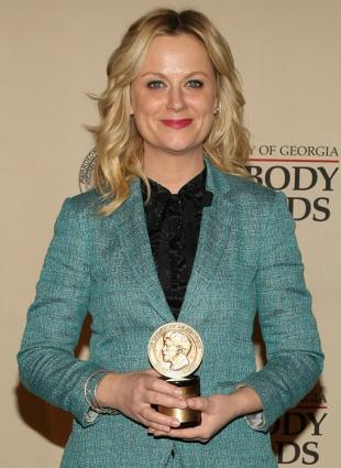 Picture of quotation author Amy Poehler