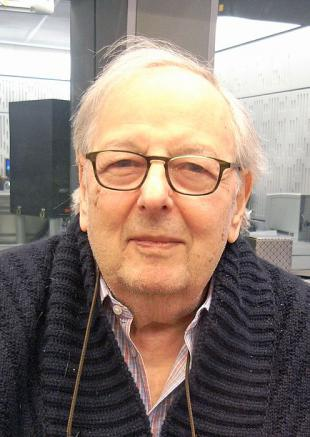 Picture of quotation author Andre Previn