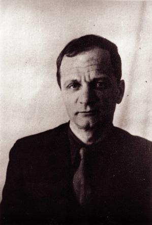 Picture of quotation author Andrei Platonov