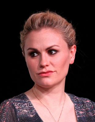 Picture of quotation author Anna Paquin