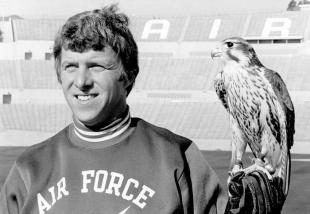Picture of quotation author Bill Parcells