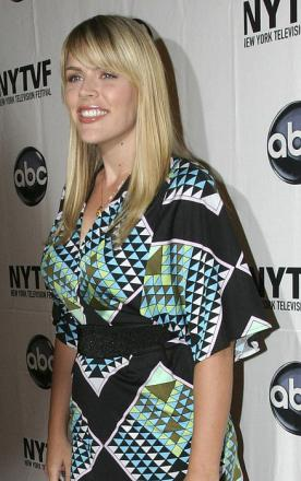 Picture of quotation author Busy Philipps