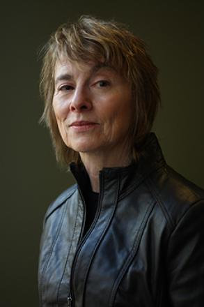 Picture of quotation author Camille Paglia