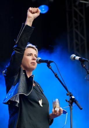 Picture of quotation author Cat Power