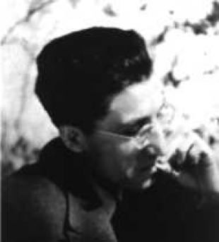 Picture of quotation author Cesare Pavese