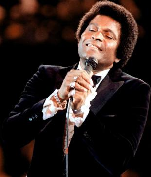 Picture of quotation author Charley Pride