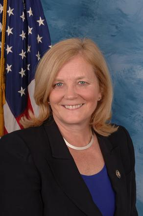 Picture of quotation author Chellie Pingree